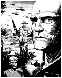 Apocalypse Now artwork by Sean Murphy