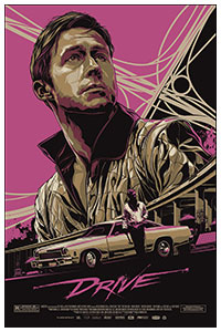Drive artwork By Ken Taylor